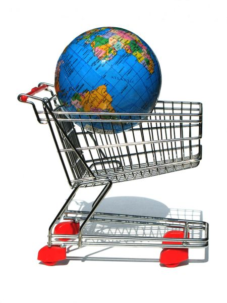 Earth_shoppingcart