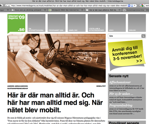 Screenshot-guestblogging-oct16-2009-internetdagarna.se