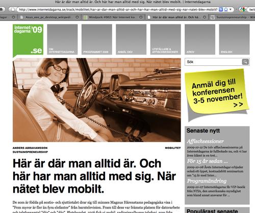 Screenshot-guestblogging-oct16-2009-internetdagarna.se