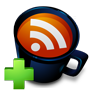Feed icon provided by FastIcon -  http://tr.im/2k8